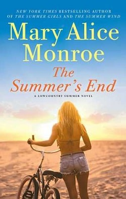 The Summer's End (Lowcountry Summer 3) by Mary Alice Monroe