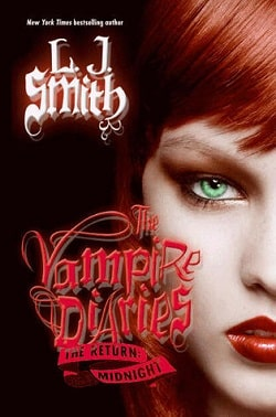 Midnight (The Vampire Diaries 7) by L.J. Smith