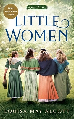 Little Women (Little Women 1) by Louisa May Alcott