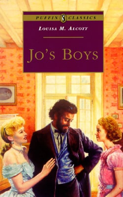 Jo's Boys (Little Women 3) by Louisa May Alcott