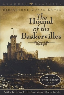 The Hound of the Baskervilles (Sherlock Holmes 5) by Arthur Conan Doyle