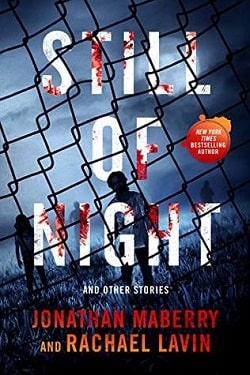 Still of Night (Dead of Night 3) by Jonathan Maberry