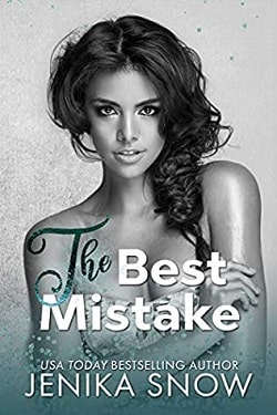 The Best Mistake (Not Just Friends 1) by Jenika Snow