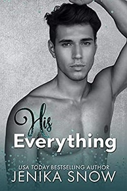 His Everything (Not Just Friends 2) by Jenika Snow