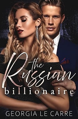 The Russian Billionaire by Georgia Le Carre